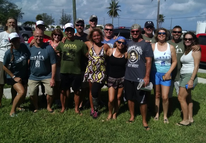 2015 Key West Veterans Day Retreat